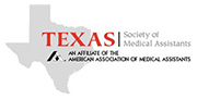 The Texas Society of Medical Assistants Logo