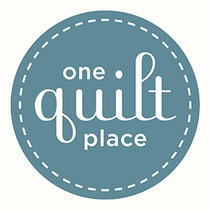 One Quilt Place - A Destination Quilt Shop for the Sewing Enthusiast!